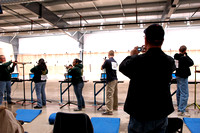 USMC and Air Force JROTC Air Rifle Championship