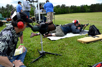 2013 Eastern CMP Games - M16 Match