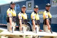 Pistol National Trophy Matches 17-Jul-16