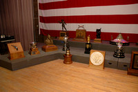 National Trophy Pistol Awards